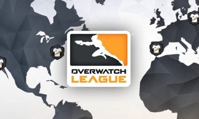 Blizzard'dan Overwatch League İçin Toyota İle Sponsorluk Anlaşması