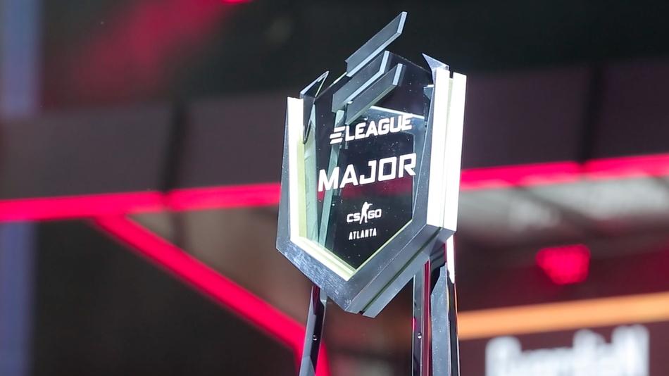eleague major 2018 hangi takımlar katılıyor