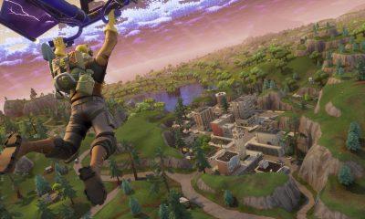Fortnite Anlık 2 Milyon Oyuncuya Ulaştı