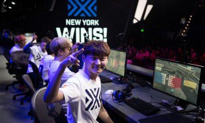 Kore Overwatch Ligine Hakimiyet Kurdu