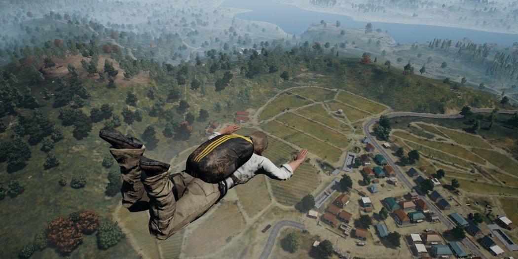 PUBG 4 Milyon Xbox Oyuncusuna Ulaştı