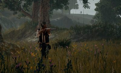 PUBG'nin Yeni Xbox Yaması Otomatik Koşmayı Ekliyor