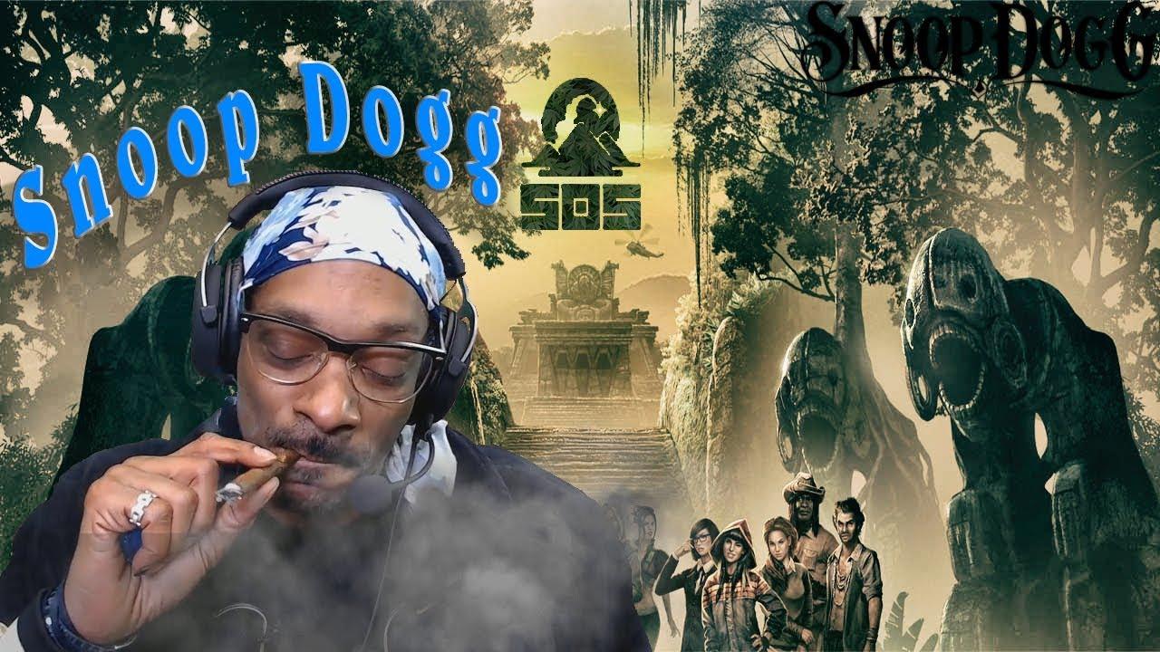 Snoop Dogg Twitch Dünyasına Giriş yaptı!