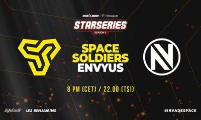 space soldiers envyus