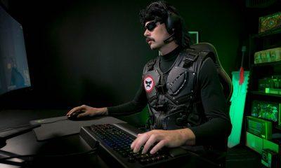 Dr DisRespect Twitch'i Çökertti!
