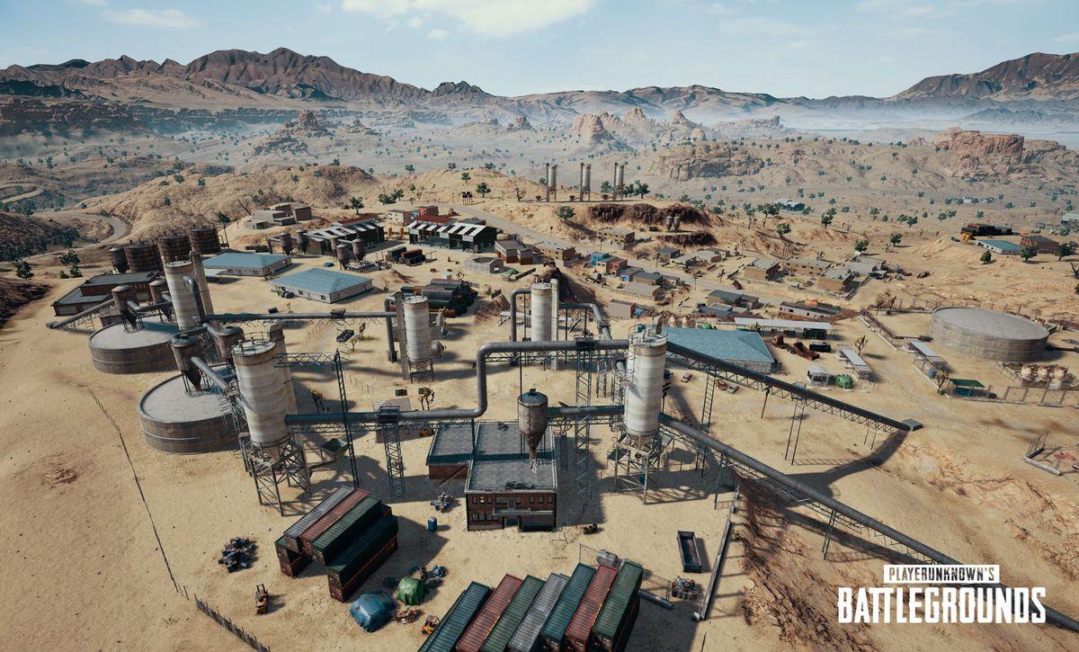 PUBG'nin PC Sıralamaları Sıfırlanıyor ve Xbox Güncellemesi Yolda
