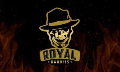 royal bandits haber