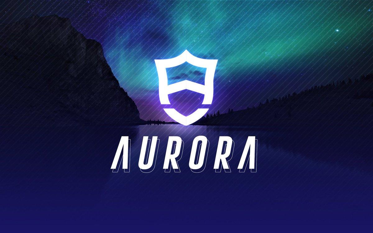 Pubg Attack from Team AUORA!