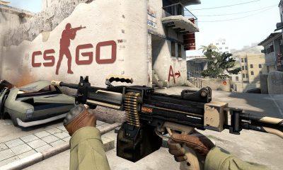 CS:GO'da Negev güçleniyor!
