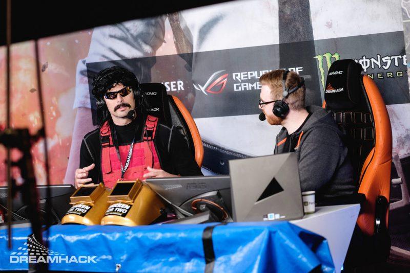DreamHack Austin 100.000 dolarlık PUBG turnuvası ile geliyor