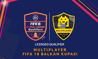Multiplayer Balkan Kupası canlı