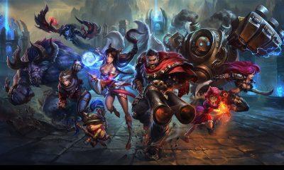 League of Legends haftanın ücretsiz şampiyonları açıklandı