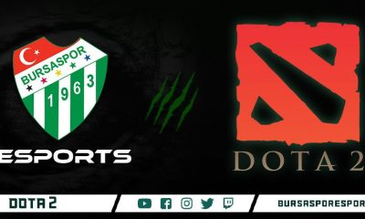 Bursaspor Esports Dota 2