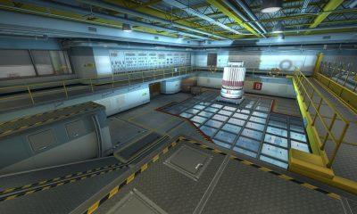 CS: GO Güncellemesi ile Nuke'ta değişiklikler yapılıyor