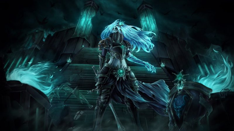 Krallık Düşerse Leonanın Savunması Tam Da Böyle Olurdu