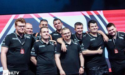 StarSeries i-League Season 5 üçüncü gün sona erdi