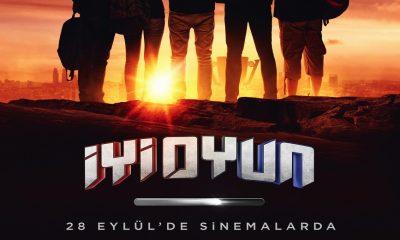 Türkiye'nin ve dünyanın ilk espor filmi İyi Oyun