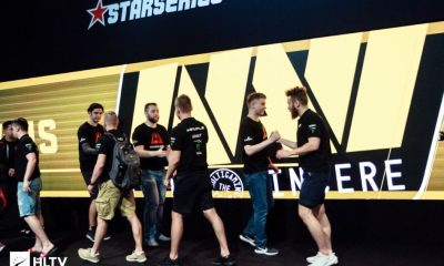 StarSeries i-League Season 5'te çeyrek final