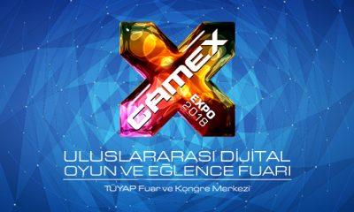 gamex bilet