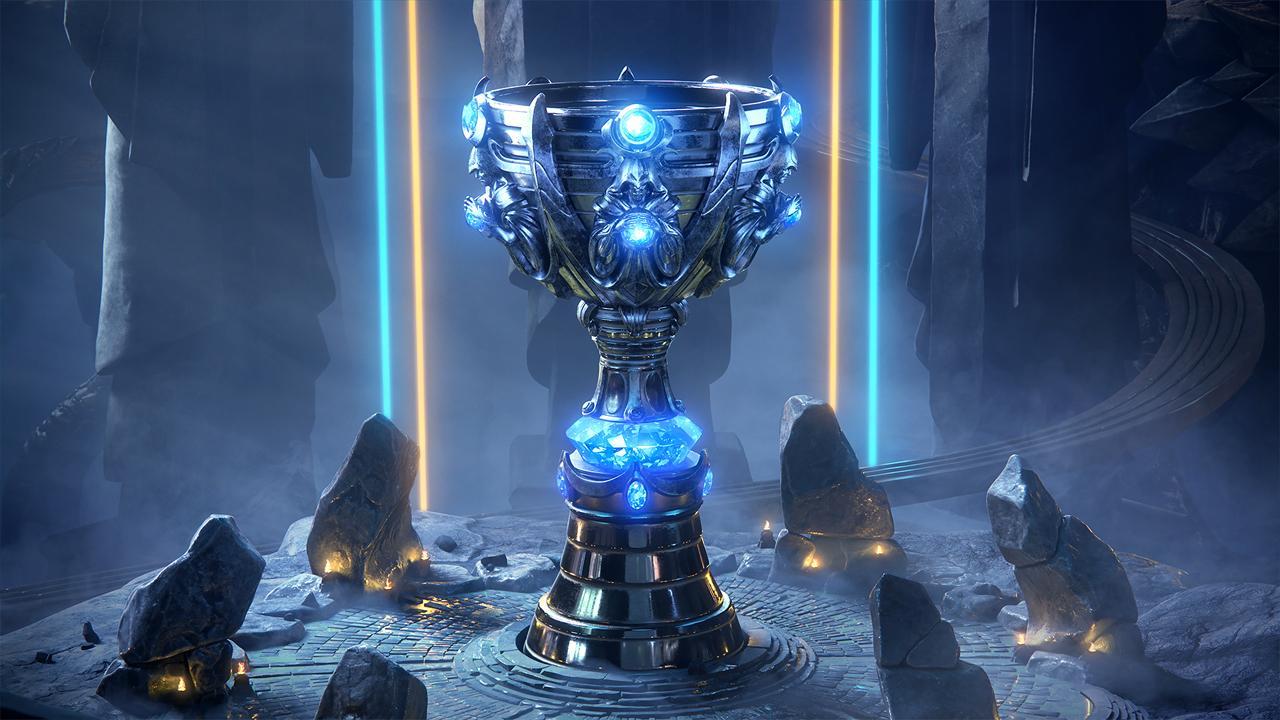 2018 dünya şampiyonası league of legends