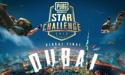 PUBG Mobile Star Challange, DOCH, PUBG Mobile