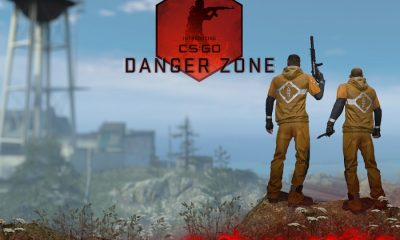 Danger Zone, CS GO ücretsiz, Battle Royale