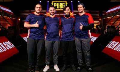 Team Ready, PUBG, PEL