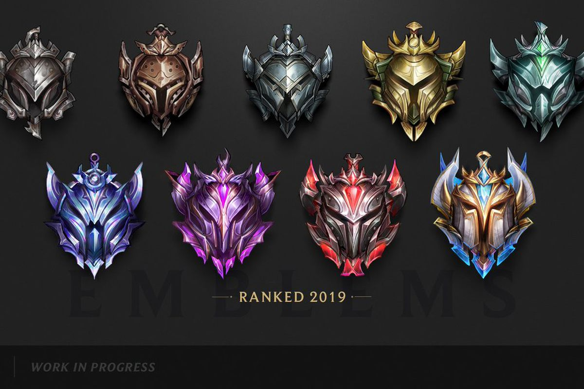 runes lol s9 season 9 2019 all champions for league of legends - HD 1200×800