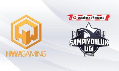HWA Gaming, Ahmet Taruz, VFŞL