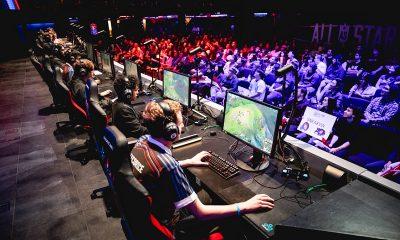 Riot Games, Alienware, Dell, sponsorluk, espor