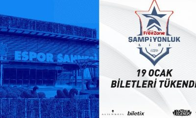 espor sahnesi, biletix, bilet satın al, league of legends, riot games, vfşl, bilet, esport stage