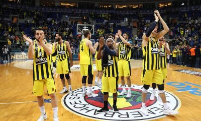 fenerbahçe beko, euroleague, fortnite