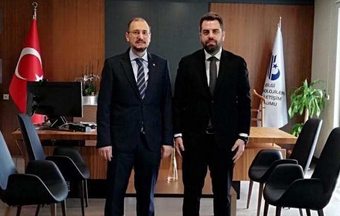 tesfed, türkiye espor federasyonu, btk