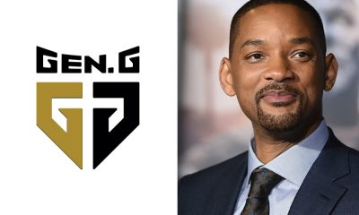 geng, gen g, gen.g, will smith, lck, lol, league of legends, esports, espor