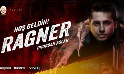 ragner, galatasaray espor, gs espor, vfşl, league of legends, ragner lol