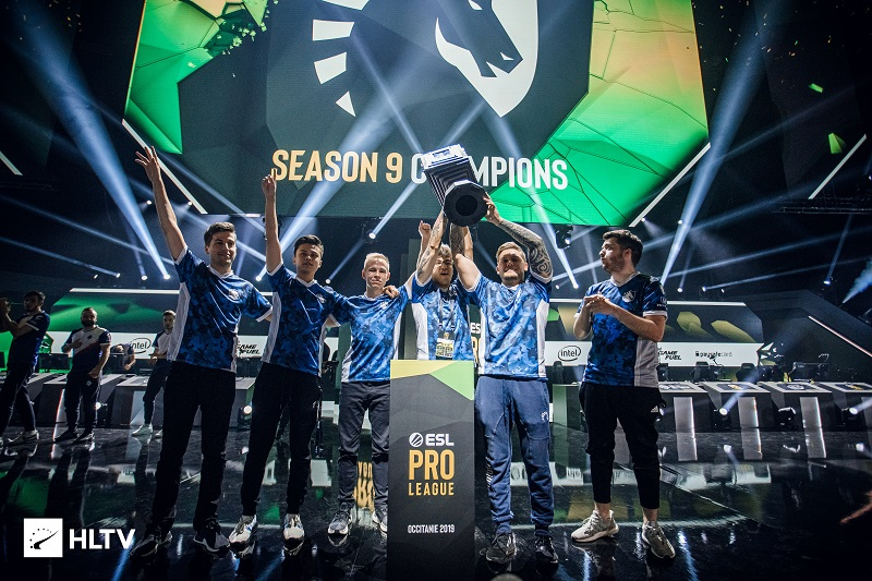 liquid, g2, mousesports, esl pro league season 9 finals, esl pro lig sezon 9, woxic