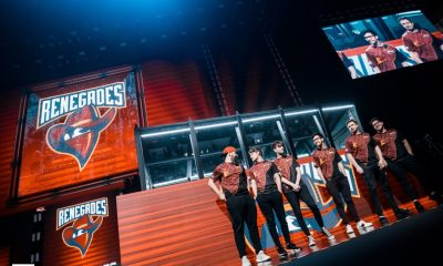 Renegades, Blast Pro Series Los Angeles