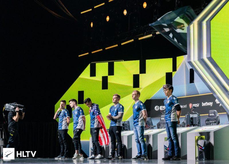 Intel Grand Slam Season 3