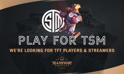 TSM, TFT