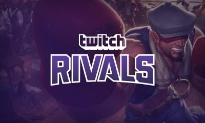 Twitch Rivals, TFT