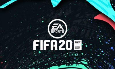 FIFA 20 sistem gereksinimleri kaç gb