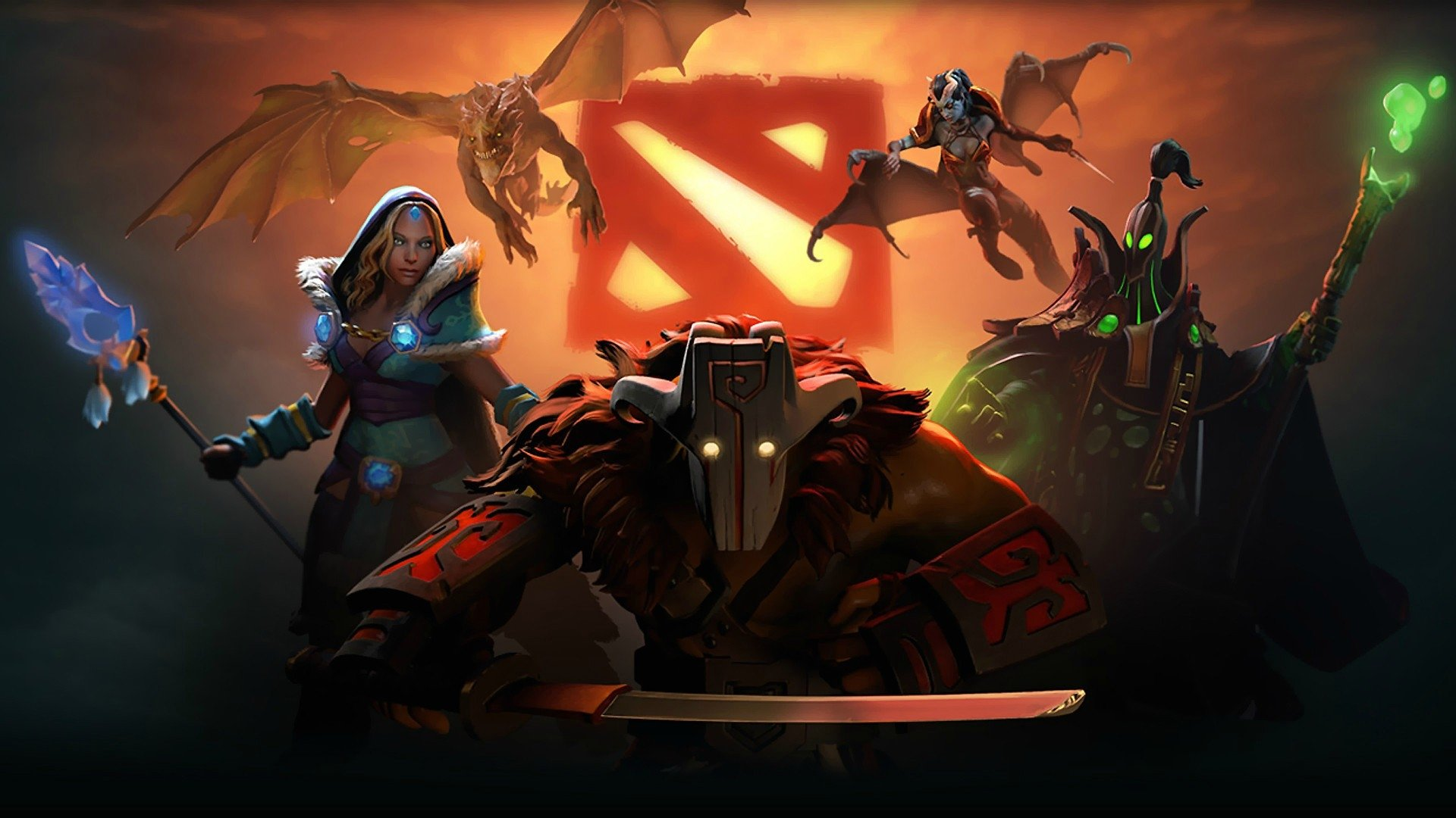 Dota 2 Boosting service – Become a Proficient Gamer!