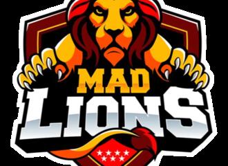 MAD Lions CS: GO