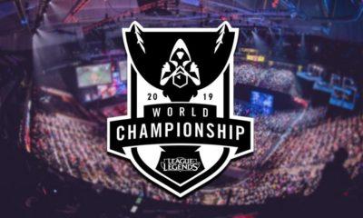 League Of Legends 2019 Dünya Şampiyonası Rekor Kırdı