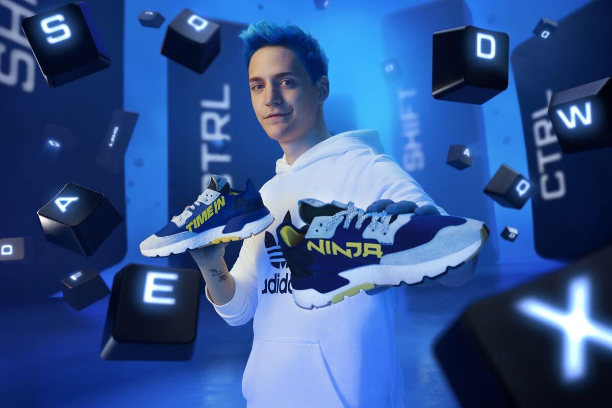 Ninja ve Adidas Ortaklığı Ayakkabılar Satışa Çıkıyor