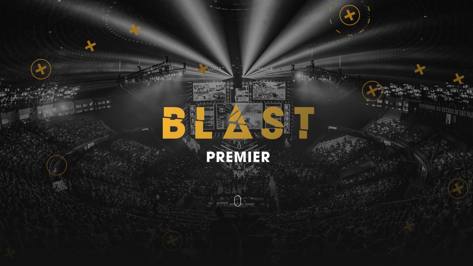 BLAST Premier Spring Final duyuruldu!