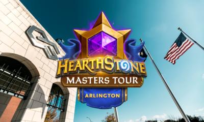 Hearthstone Masters Tour Arlington