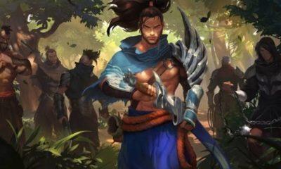 Legends of Runeterra'da