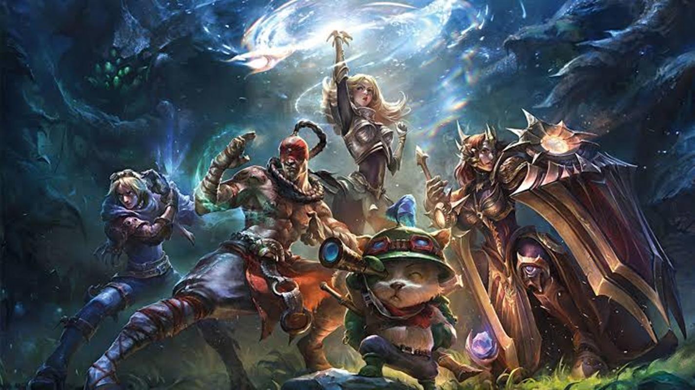 League of Legends 10. sezon