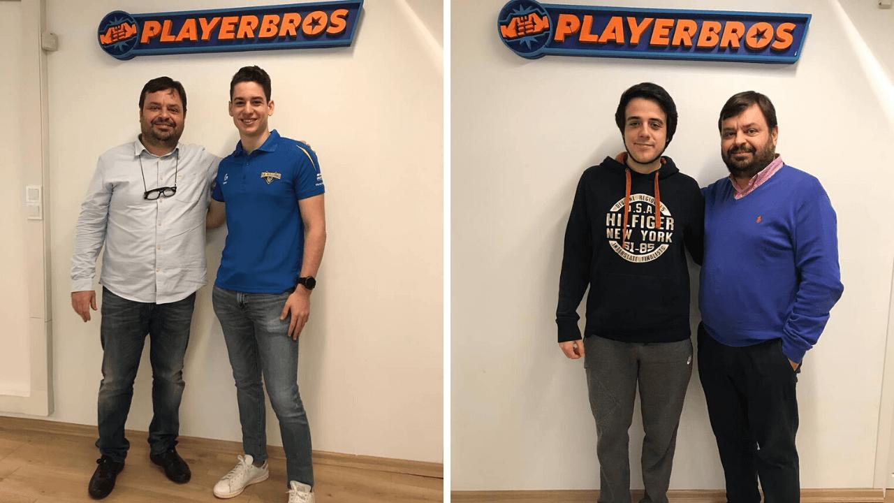 Marketing Türkiye'nin Playerbros Röportajı Yayında